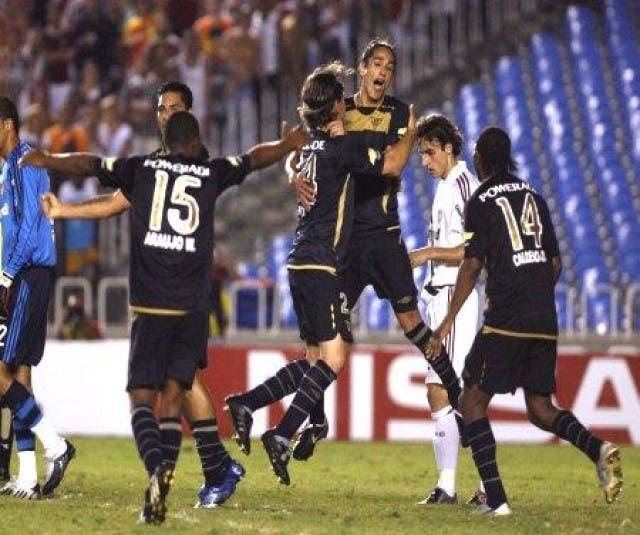 Liga Campeon Sud 2