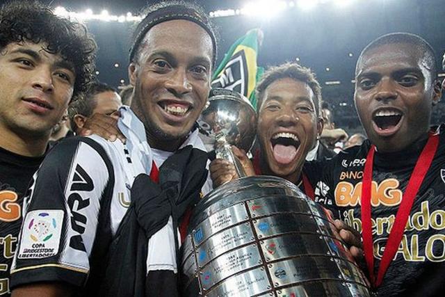 Atlético Mineiro 2013