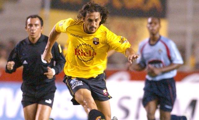 Jose Chatruc