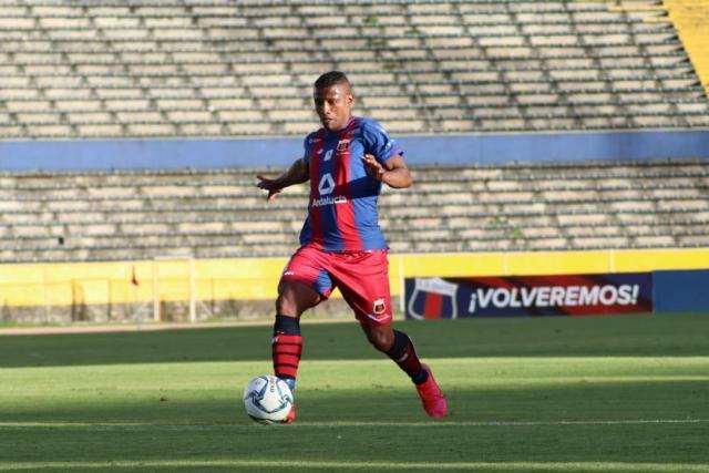 Deportivo Quito 3
