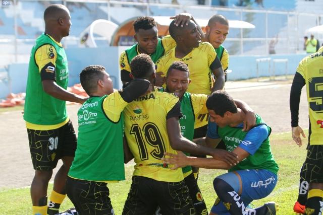 Fuerza Amarilla 9