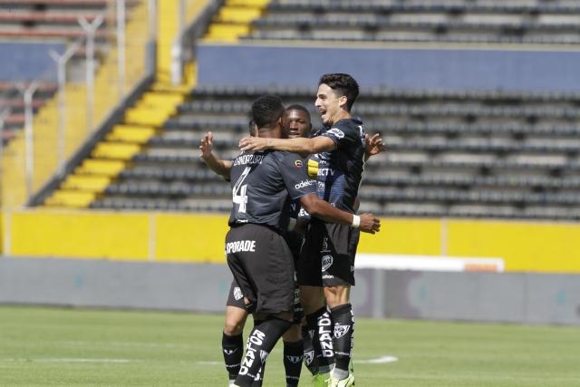 Independiente del Valle 2