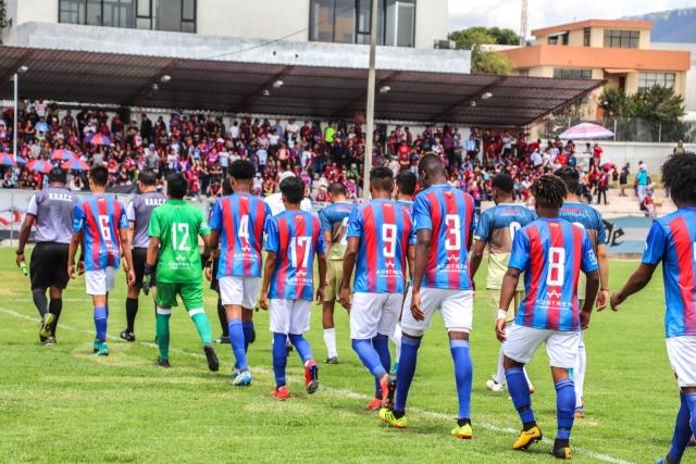 Deportivo Quito 4