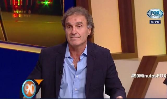 Óscar Ruggeri 2