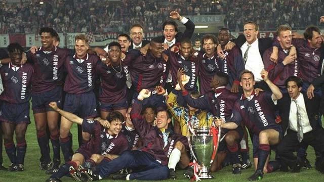 Ajax 1995