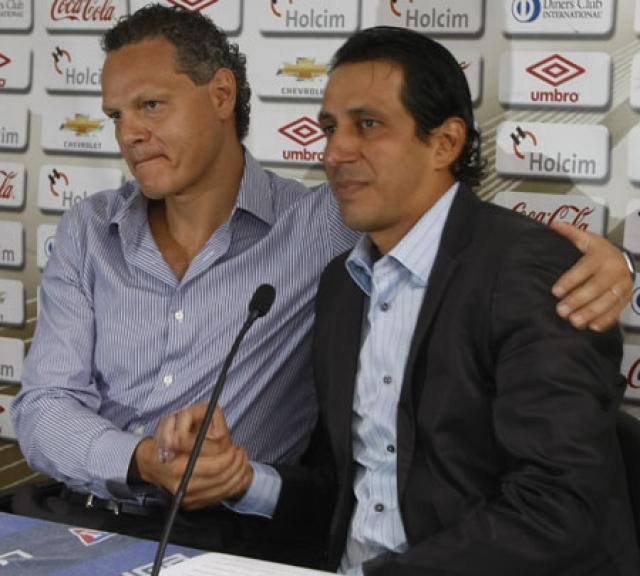 esteban Paz y José Cevallos 2