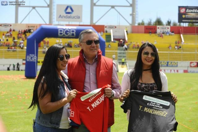 Tito Manjarrez 3