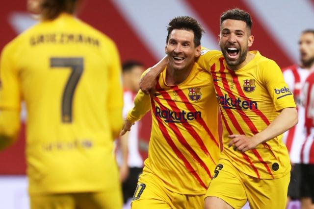 FC Barcelona 8