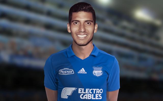 Jose Cevallos Jr