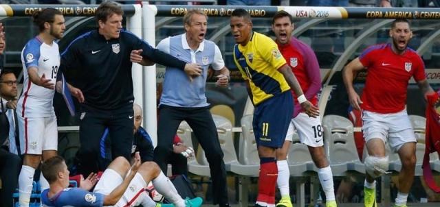 Jurgen Klinsmann 3