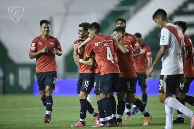 Independiente de Avellaneda 5