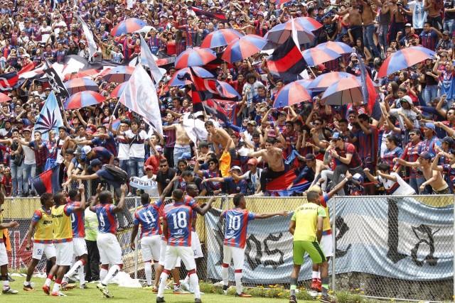 Deportivo Quito 8