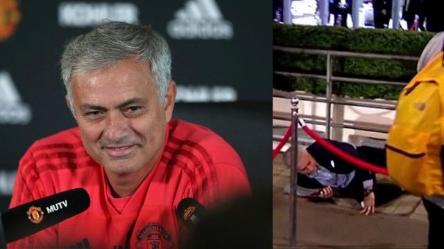 José Mourinho 13