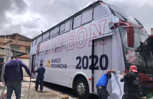 Bus Liga