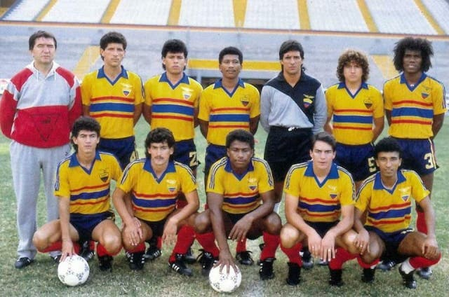Seleccion 1989