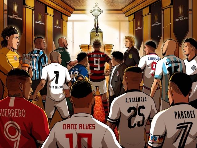 Super Copa CONMEBOL