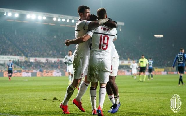 AC Milan 7