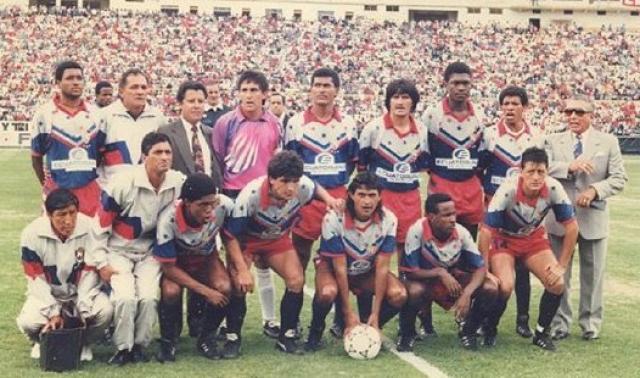 Nacional 1993 2