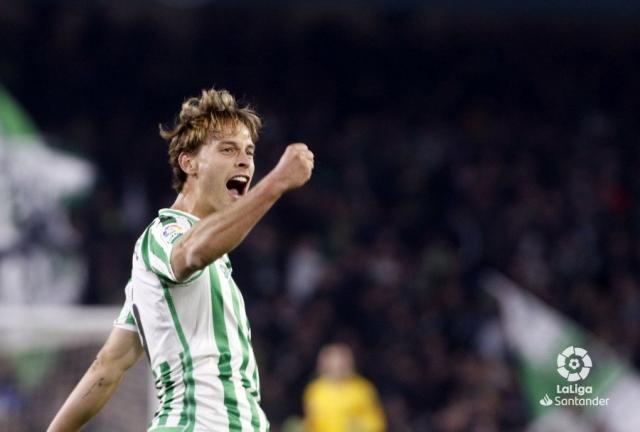 Real Betis 3