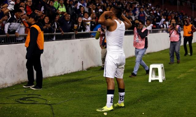 Andres Chicaiza 8