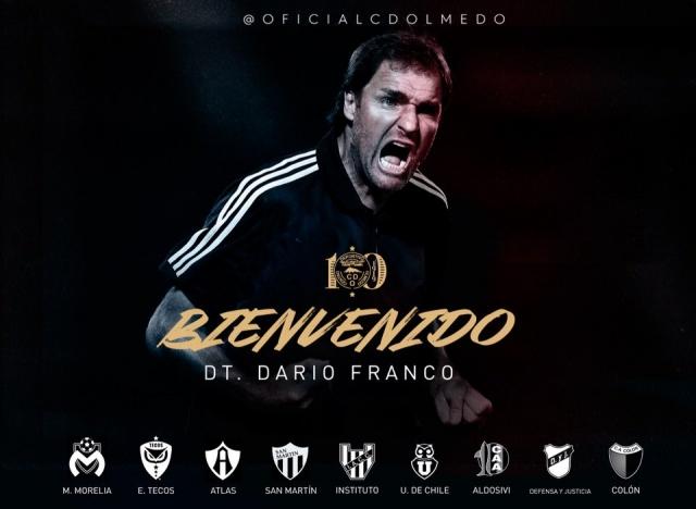 Dario Franco