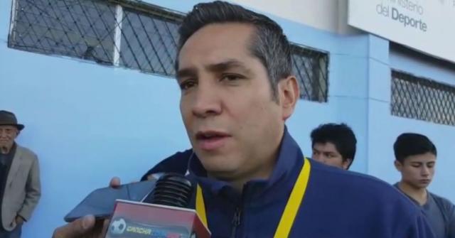 José Chiriboga 2