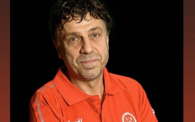 Bernard Gonzalez