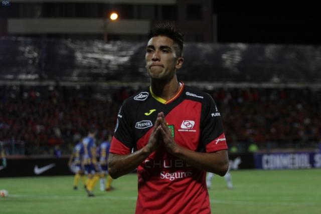 Matias Contreras 3