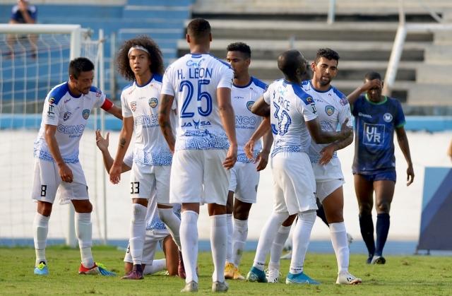 Cumbaya FC 2