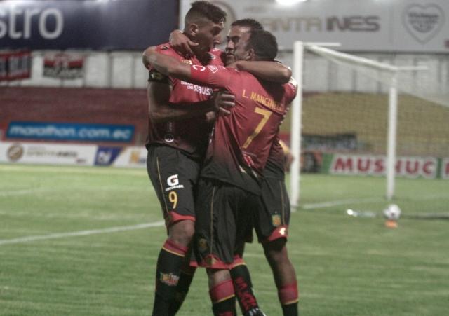 Deportivo Cuenca 5