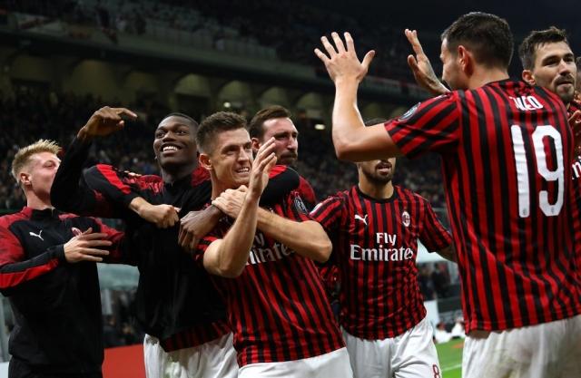 AC Milan 3