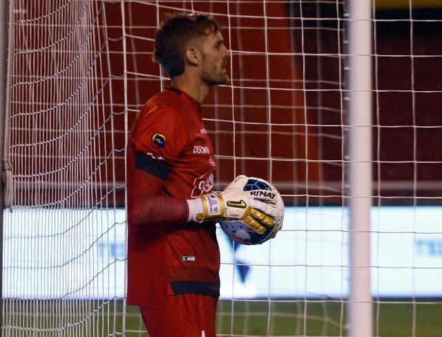 Javier Burrai 6