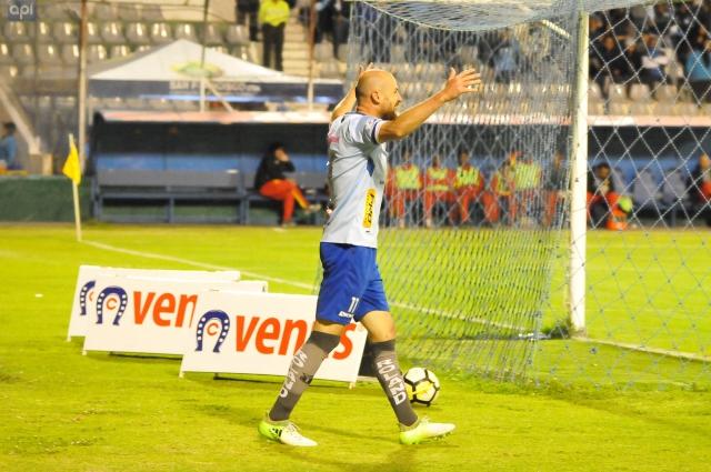 Juan Tevez 10
