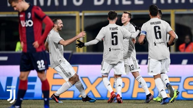 Juventus 6