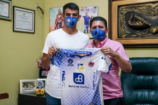 Oscar Piris