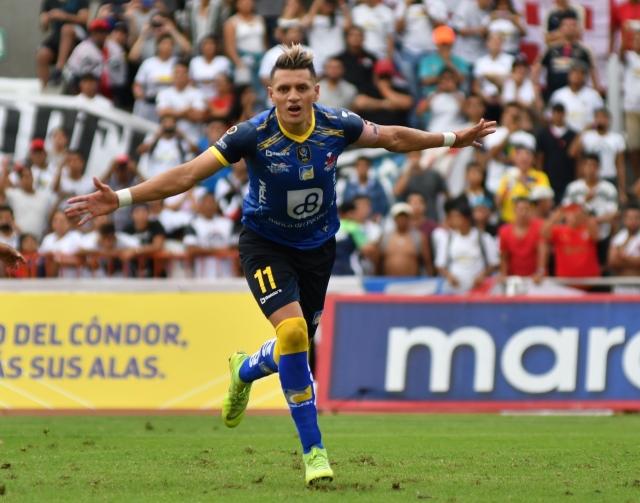 Carlos Garcés 3