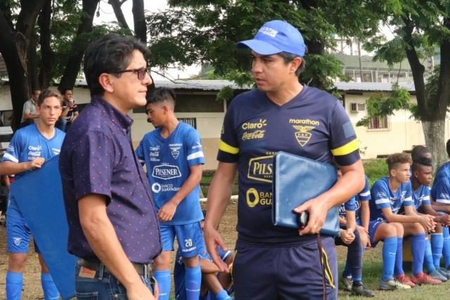 Carlos Galarza 2
