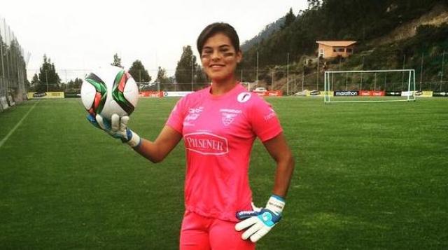 Andrea Vera
