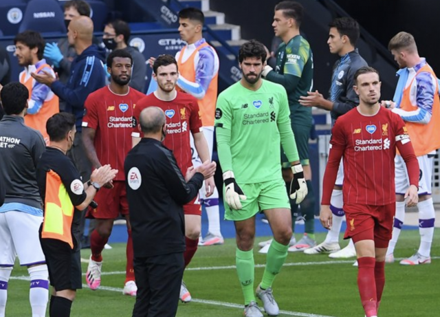 Manchester City 17
