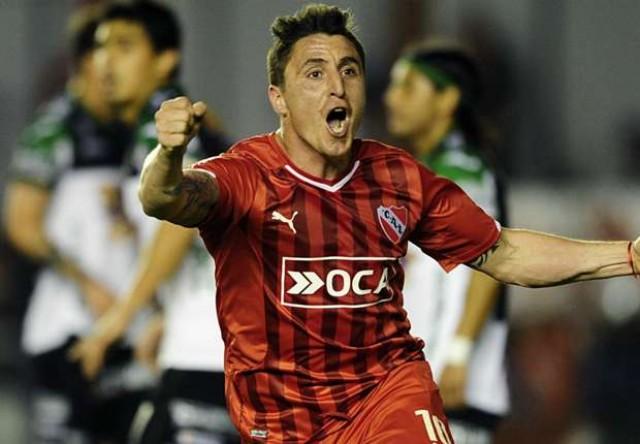 Cristian Rodríguez 2