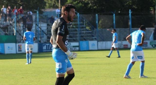 Adrian Peralta