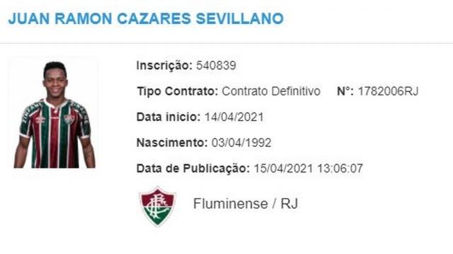 Juan Cazares 25