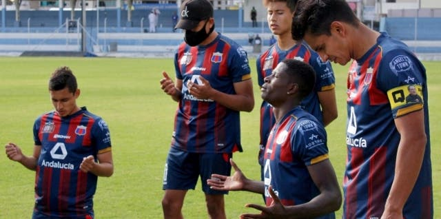 Deportivo Quito 2