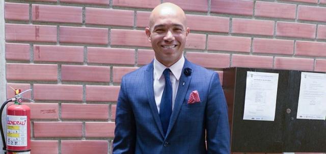 Arbitro Omar Ponce 3