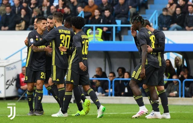 Juventus 12