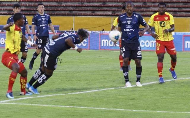 Independiente del Valle 14