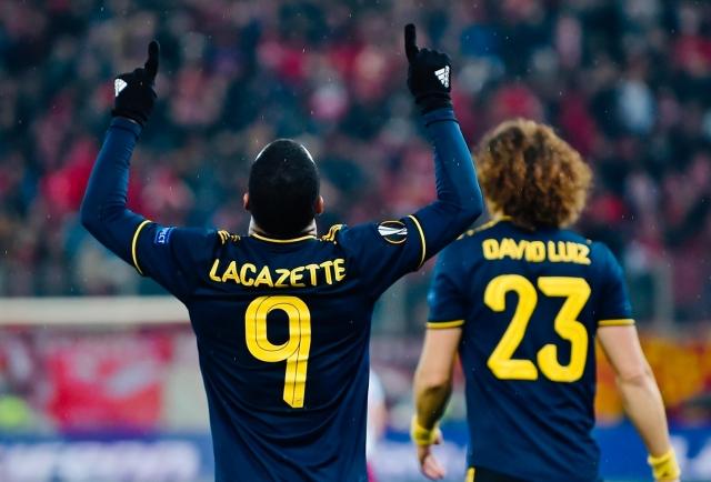 Arsenal 10