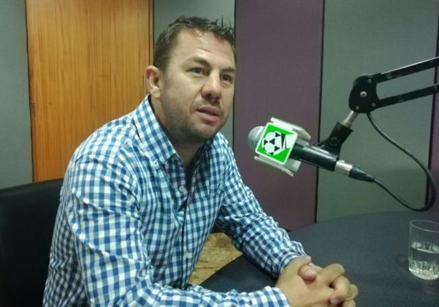 Jorge Mancheno