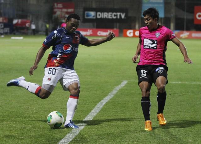 Ederson Valencia 2