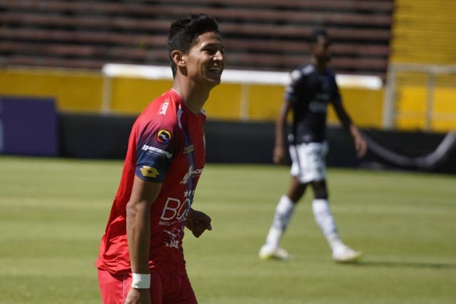 Jalmar Almeida